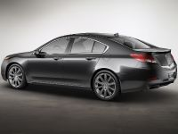 2013 Acura TL Special Edition, 2 of 2
