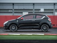 2013 Alfa Romeo MiTo Quadrifoglio Verde SBK Limited Edition, 4 of 13