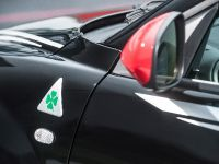 2013 Alfa Romeo MiTo Quadrifoglio Verde SBK Limited Edition, 5 of 13