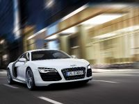 2013 Audi R8 V10 Coupe, 1 of 4