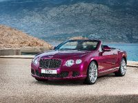 2013 Bentley Continental GT Speed Convertible, 1 of 9