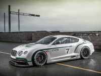 2013 Bentley Continental GT3 Concept Racer, 2 of 5
