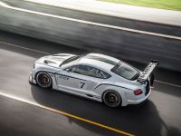 2013 Bentley Continental GT3 Concept Racer, 5 of 5