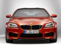 2013 BMW M6 Coupe, 2 of 15