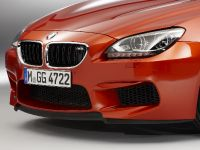 2013 BMW M6 Coupe, 4 of 15
