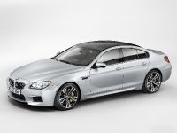 2013 BMW M6 Gran Coupe, 2 of 9