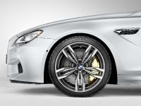 2013 BMW M6 Gran Coupe, 4 of 9