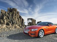 2013 BMW Z4 sDrive18i, 3 of 12