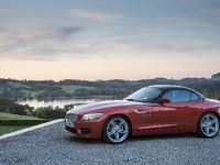 2013 BMW Z4 sDrive18i, 4 of 12