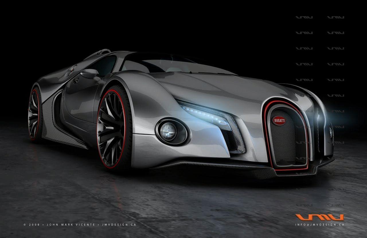 2013 Bugatti Veyron Picture #2 of 6