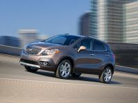 2013 Buick Encore, 2 of 13