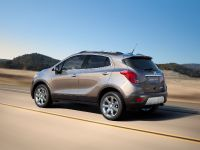 2013 Buick Encore, 3 of 13