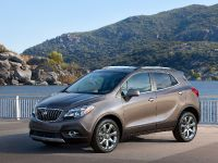 2013 Buick Encore, 4 of 13