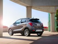 2013 Buick Encore, 5 of 13