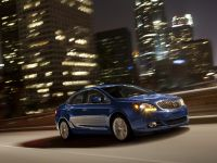 2013 Buick Verano Turbo US, 1 of 11
