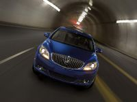 2013 Buick Verano Turbo US, 2 of 11