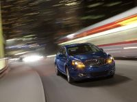 2013 Buick Verano Turbo US, 3 of 11