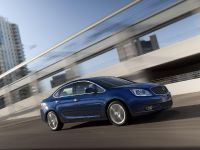2013 Buick Verano Turbo US, 5 of 11