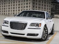 2013 Chrysler 300 Motown Edition, 1 of 23