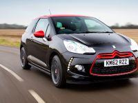 2013 Citroen DS3 Red Editions, 5 of 15