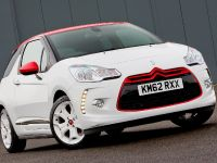 2013 Citroen DS3 Red Editions, 6 of 15