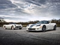 2013 Corvette 427 Convertible Collector Edition, 1 of 7