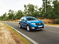 2013-dacia-sandero-stepway-03, 3 of 4