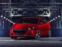 2013 Dodge Dart GT, 2 of 12
