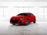 2013 Dodge Dart GT, 5 of 12