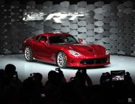 2013 Dodge Viper SRT, 3 of 65
