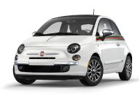 thumbnail #86324 - 2013 Fiat 500 Cabrio by Gucci