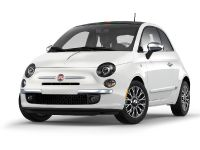 2013 Fiat 500 Cabrio by Gucci, 4 of 5