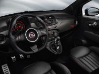 2013 Fiat 500 GQ Edition, 3 of 4