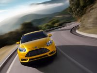 2013 Ford Focus ST, 2 of 16