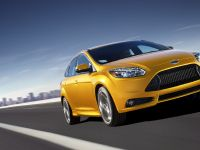 2013 Ford Focus ST, 3 of 16