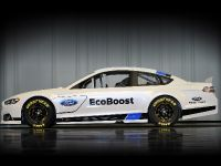 thumbnail #85479 - 2013 Ford Fusion NASCAR Sprint Cup Car