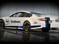 thumbnail #85480 - 2013 Ford Fusion NASCAR Sprint Cup Car