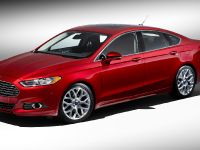 2013 Ford Fusion, 2 of 28