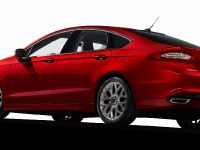 2013 Ford Fusion, 5 of 28