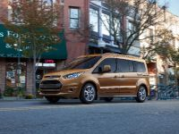 2013 Ford Transit Connect Wagon, 2 of 10