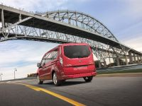 2013 Ford Transit Connect Wagon, 4 of 10