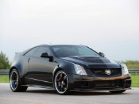 2013 Hennessey Cadillac VR1200 Twin Turbo Coupe, 4 of 23