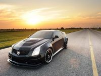 2013 Hennessey Cadillac VR1200 Twin Turbo Coupe, 5 of 23