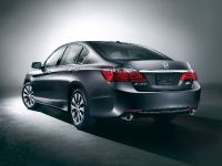 2013 Honda Accord Sedan Touring, 4 of 4