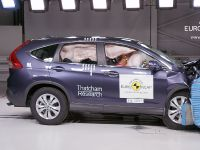 2013 Honda CR-V Euro NCAP Crash Test, 1 of 3
