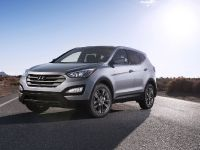 2013 Hyundai Santa Fe US, 1 of 10