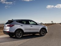 2013 Hyundai Santa Fe US, 3 of 10