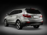 2013 Hyundai Santa Fe US, 6 of 10