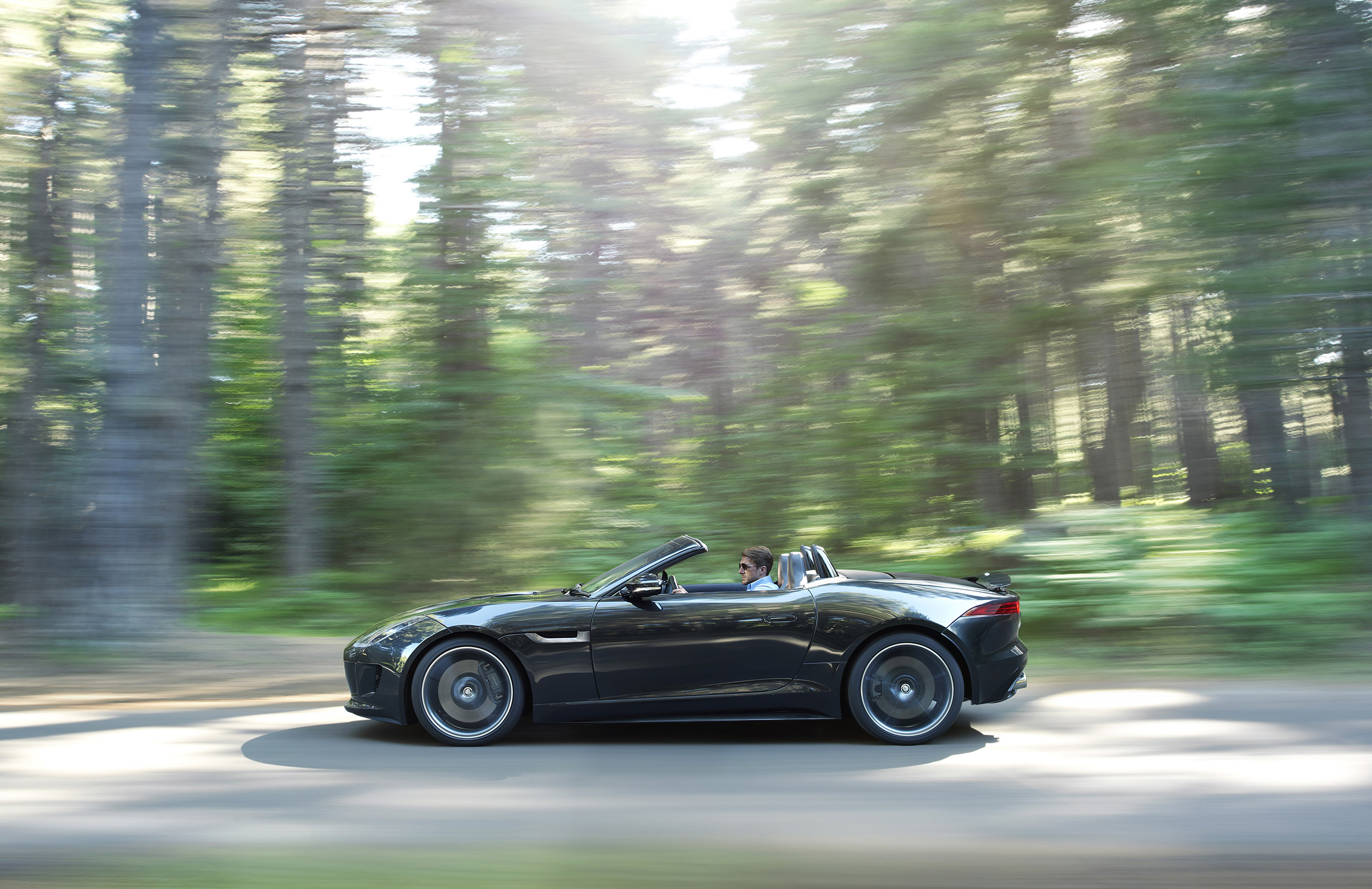 jaguar f international media preview type vancouver auto roadster pangcouver show