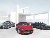 2013 Jaguar F-Type, 6 of 32